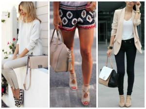 Torebka i buty