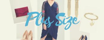 Sukienka na komunię dla sylwetki Plus Size