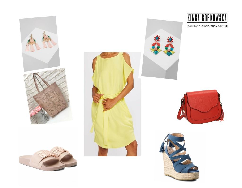 sukienka-upały-klapki-kolczyki-stylistka-zielonagora-zary-zagan-sylwetka-przegladszafy-zakupyzestylistka-personalshopper