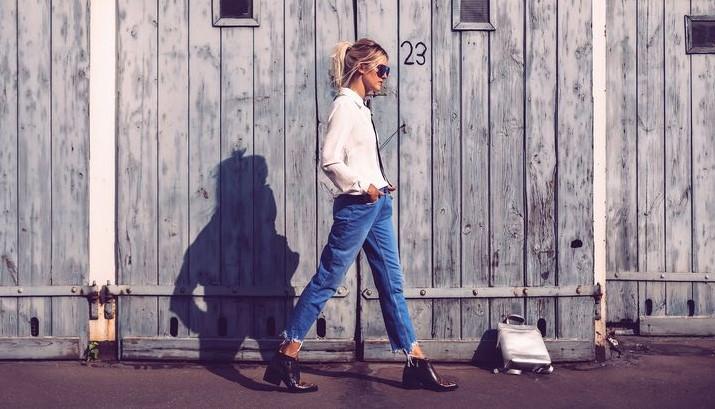 aae0f334 Jak nosić botki, aby nie skracały naszej sylwetki - Kinga Borkowska  osobista stylistka