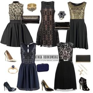 Jak dobrać sukienkę do sylwetki