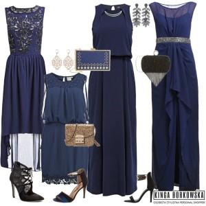 Sukienki dla sylwetki L