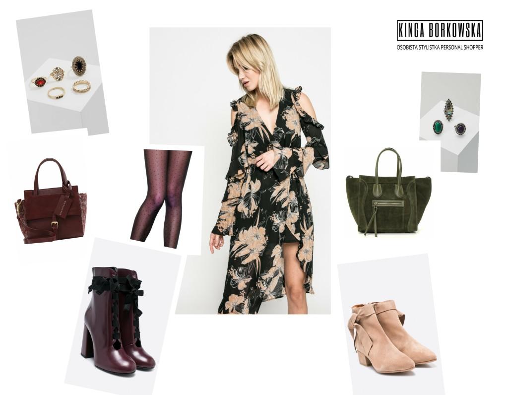look-stylizacja-stylistka-personalshopper-sukienka-zakupy-zielonagora-lubin