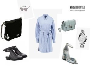 sukienka-koszulowa-sylwetka-stylistka-analizasylwetki-personalshopper-osobistastylistka-zakupy-przegladszafy-zary-zagan-zielonagora-lubin
