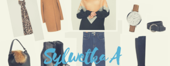Jesienna stylizacja z płaszczem w roli głównej dla sylwetki A