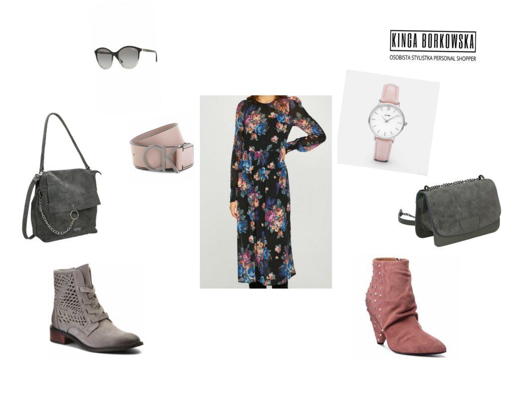 stylistka na zakupach, zakupy ze stylistką, stylizacja dla sylwetki szczupłej, wysokiej