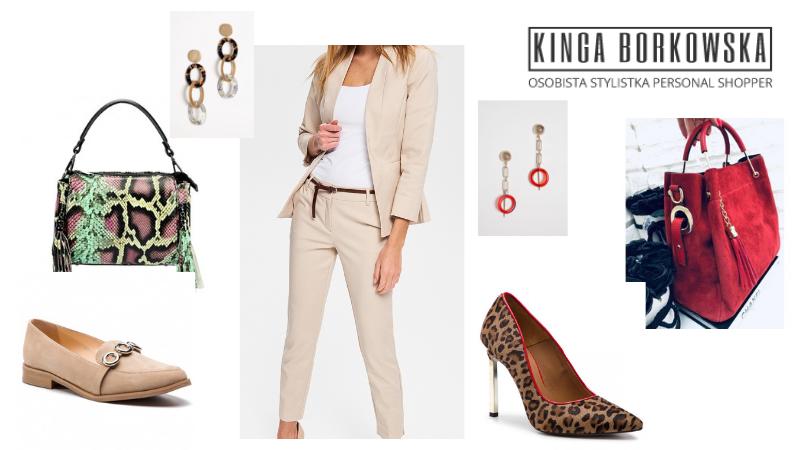 stylistka radzi, jak dobrać garnitur do sylwetki, zakupy ze stylistką